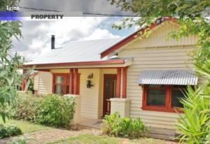 Real estate appraisal Erica VIC 3825