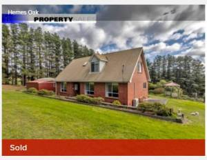 Real estate appraisal Hernes Oak VIC 3825