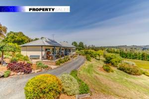 Real estate appraisal Hill End VIC 3825