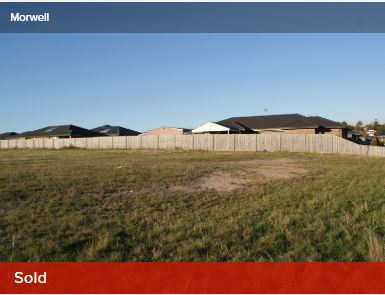 Real Estate Appraisal Morwell VIC 3840