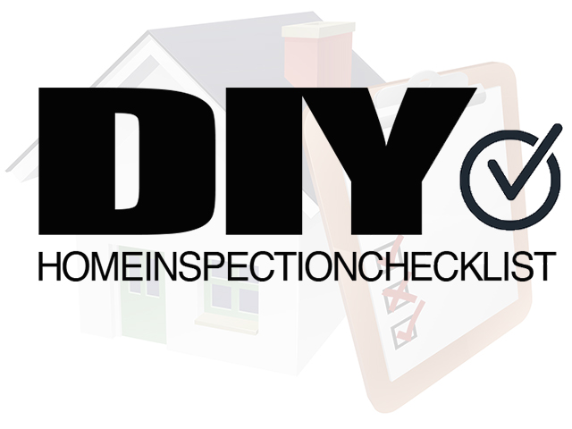 DIY home inspections Moe