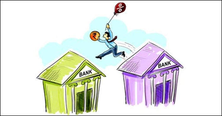 Transferring Your Home Loan