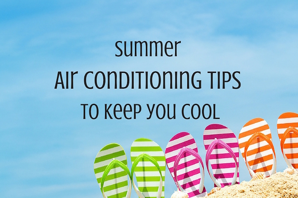 5 Tips On How To Reduce Your Air Conditioning Bill