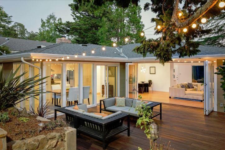 Creating a Perfect Entertaining Backyard